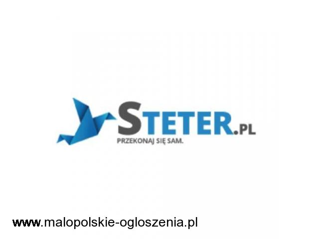 Steter.pl - akcesoria dla domu i ogrodu